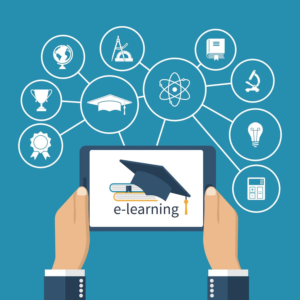 Mobile Learning Benefits
