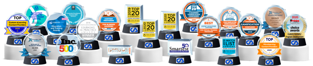 CoreAxis 2020 Awards